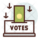 Voting Voting Box Vote Icon