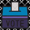 Voting Box Voting Vote Icon