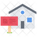 Voting place Icon