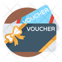 Voucher Coupons Cards Icon