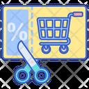 Voucher Coupon Discount Voucher Icon