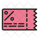 Voucher Icon