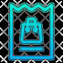Bag Card Gift Icon