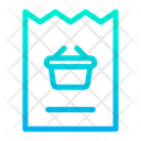 Basket Card Gift Icon