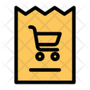 Voucher Cart Icon