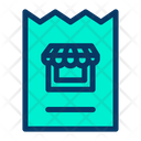 Store Coupon Discount Icon