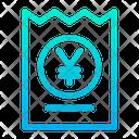 Voucher Yen Icon