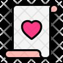 Vow Icon