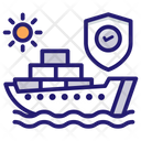 Voyage Icon