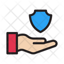 Vpn Security Protection Icon