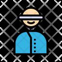 Vr Virtual Reality Future Technology Icon