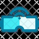 Vr Smart Virtual Reality Icon