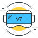 Vr Technology Smart Icon