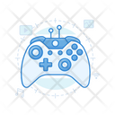 Vr Game Game Controller Gamepad Icon