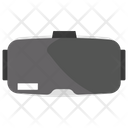 VR Gaming Headset Icon
