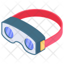 VR Glasses Icon
