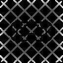 Video Game Goggle Icon