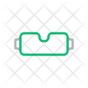 Vr Glasses Goggles Icon