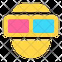 Icon Vr Abstract Primitive Icon