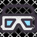 Vr Glasses Vr Toy Icon