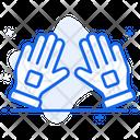 Vr Gloves Icon