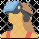 VR Goggles Icon