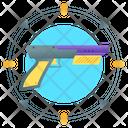 Vr Gun Icon