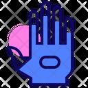 Vr Hand Icon