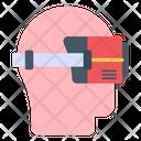 Vr Headset Icon