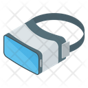 Vr Mask Icon