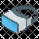 Virtual Reality Vr Mask Vr Goggles Icon