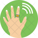 VR Ring Controller Icon
