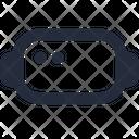 Vr Set Icon