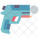 Vr Shooting Controller Icon