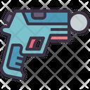 Gun Toy Vr Icon