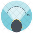 Vr Field View Icon