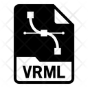 Vrml file Icon