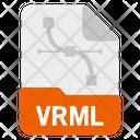 Vrml file- Icon