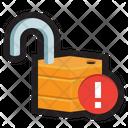 Vulnerability Icon