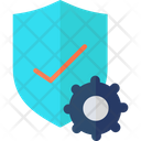 Vulnerability Assessmentv Vulnerability Assessment Security Testing Icon