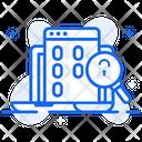 Vulnerability Assessment Icon