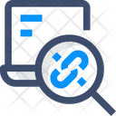 Vulnerability Scanner Icon