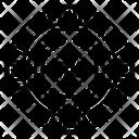 Vulnerability Symbol Icon