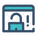 Vulnerable Risk Page Icon
