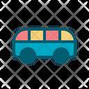 Vw Car Car Volkswagen Icon