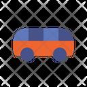 Vw Car Car Foxy Car Icon