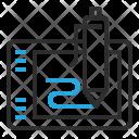 Wacom Visual Tablet Icon