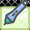 Wacom Stylus Edit Icon
