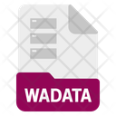 Wadta file Icon