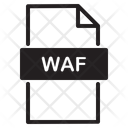 Waf File Icon